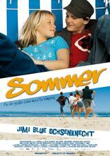 Sommer - Poster