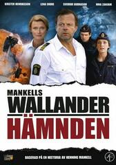 Mankells Wallander - Rache