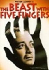Die Bestie mit den fünf Fingern