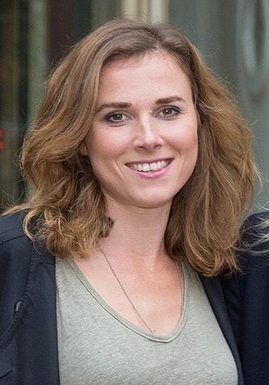 Karin Hanczewski, Schauspielerin, Berlin   Crew United