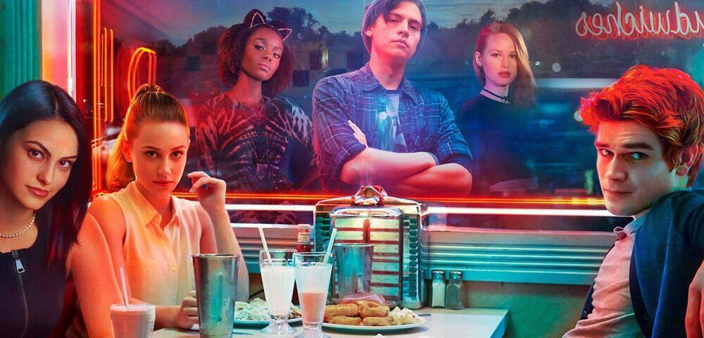 Riverdale: Erster Trailer zum Spin-off mit Pretty Little Liars-Star Lucy Hale