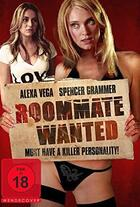 Roommate Wanted Poster