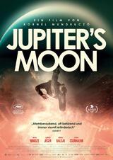 Jupiter's Moon - Poster