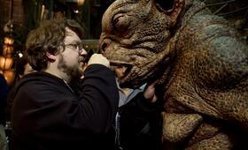Hellboy II - Die goldene Armee mit Guillermo del Toro - Bild 11
