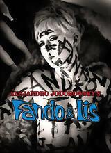 Fando und Lis - Poster