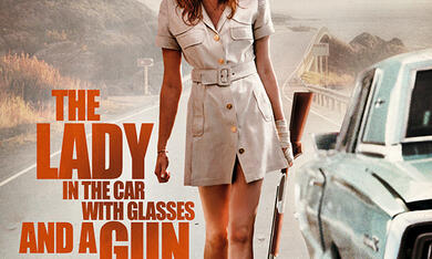The Lady in the Car with Glasses and a Gun - Bild 8