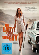 The Lady in the Car with Glasses and a Gun - Poster