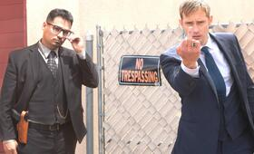 War on Everyone mit Alexander Skarsgård und Michael Peña - Bild 42
