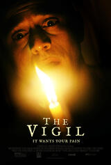 The Vigil - Die Totenwache - Poster