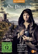 Die Pilgerin - Poster