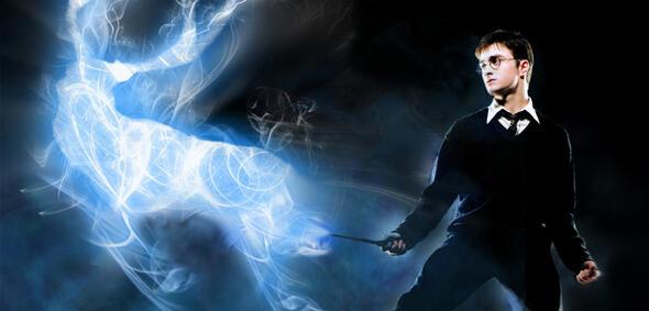 Harry Potter & der Patronus: alle bekannten Tier-Gestalten