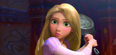 Wehrhaft: Rapunzel - Neu verföhnt
