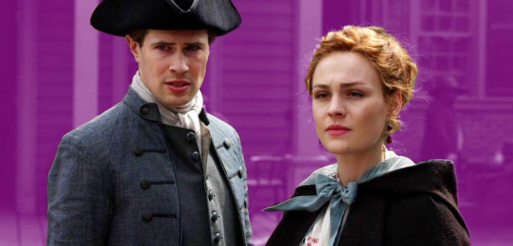 Outlander Staffel 4 Folge 12