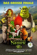 Für immer Shrek Poster