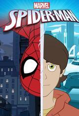Marvel's Spider-Man - Staffel 2 - Poster