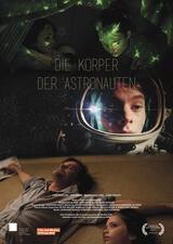 Die Körper der Astronauten - Poster
