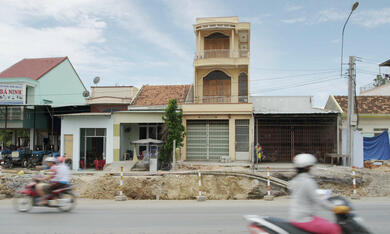 Ein Haus In Ninh Hoa - Bild 4