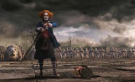 Alice im Wunderland mit Johnny Depp - Bild 1
