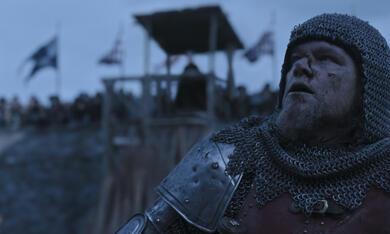 The Last Duel mit Matt Damon - Bild 8