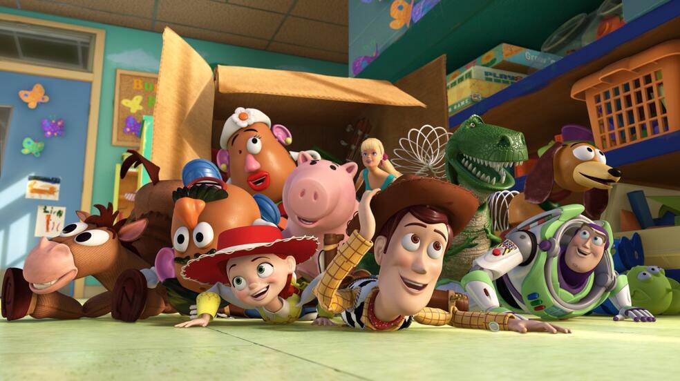 Toy Story 3 - Bild 10 von 19