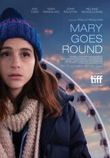 Mary Goes Round - Poster