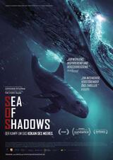 Sea of Shadows - Der Kampf um das Kokain des Meeres - Poster