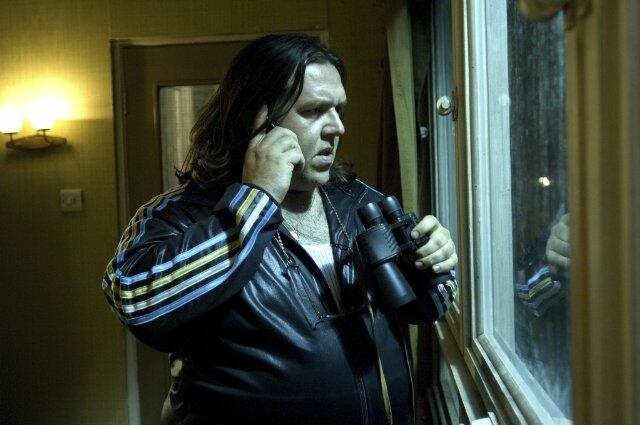 Attack the Block mit Nick Frost
