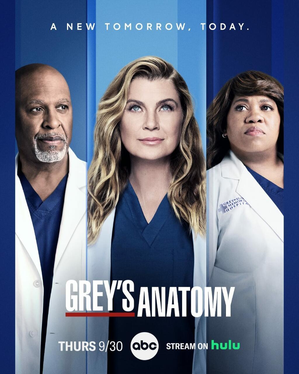 Grey's Anatomy - Staffel 18