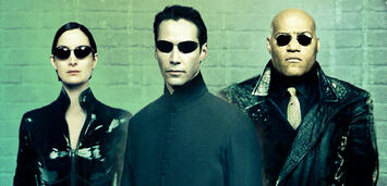 Bild zu:  Matrix Reloaded