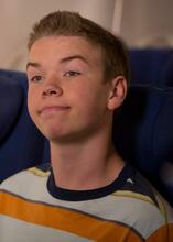 Poster zu Will Poulter