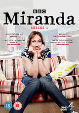 Miranda - Poster