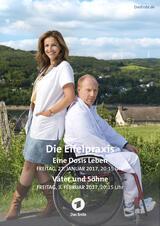 Die Eifelpraxis: Eine Dosis Leben - Poster