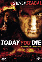 Today You Die Poster
