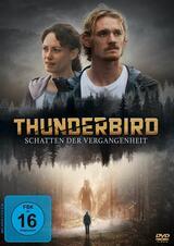 Thunderbird - Schatten der Vergangenheit - Poster