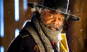 Samuel L. Jackson in The Hateful Eight - Bild 138