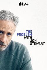 The Problem with Jon Stewart - Staffel 1 - Poster