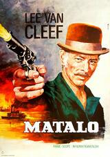 Matalo - Poster
