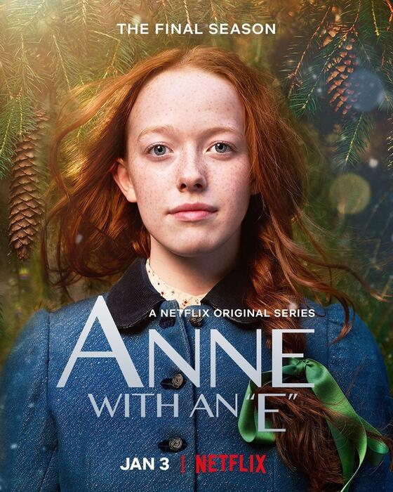 Anne With An E Staffel 3