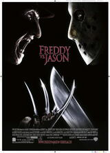 Freddy vs. Jason - Poster