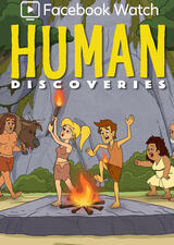 Human Discoveries - Poster
