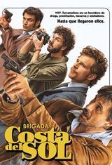 Brigada Costa del Sol - Poster