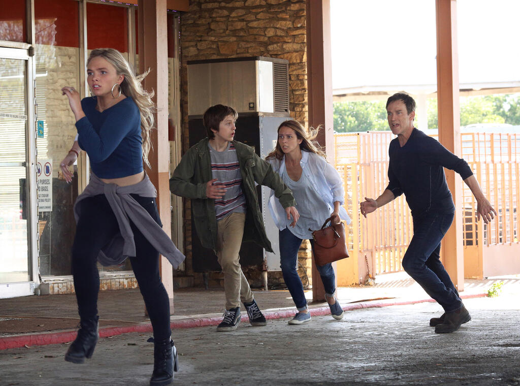 The Gifted - Staffel 1
