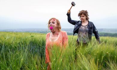 Tatort: Der letzte Schrey mit Nina Petri und Sarah Viktoria Frick - Bild 3