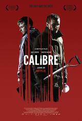 Calibre - Poster