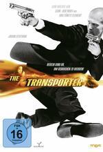 The Transporter Poster