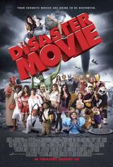 Disaster Movie - Poster