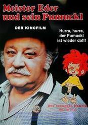 Meister Eder und sein Pumuckl - Poster