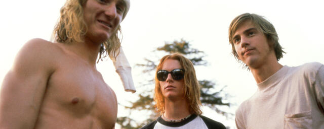 Bild zu Garcias Retrospektive: FAST TIMES AT RIDGEMONT HIGH