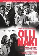 Der glücklichste Tag im Leben des Olli Mäki - Poster