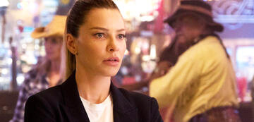 Lucifer: Chloe (Lauren German)